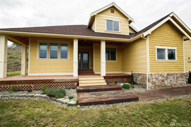 1269 Mansfield Dr, Okanogan, WA 98840 (MLS #1472817) :: Nick McLean Real Estate Group