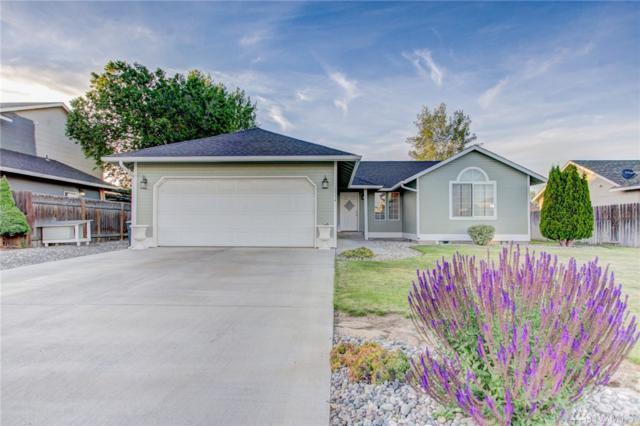 1354 E Oasis Cir, Moses Lake, WA 98837 (#1472840) :: Ben Kinney Real Estate Team