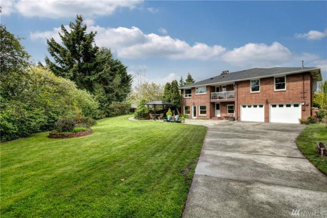1801 NW 95th St, Seattle, WA 98117 (#1473035) :: Chris Cross Real Estate Group