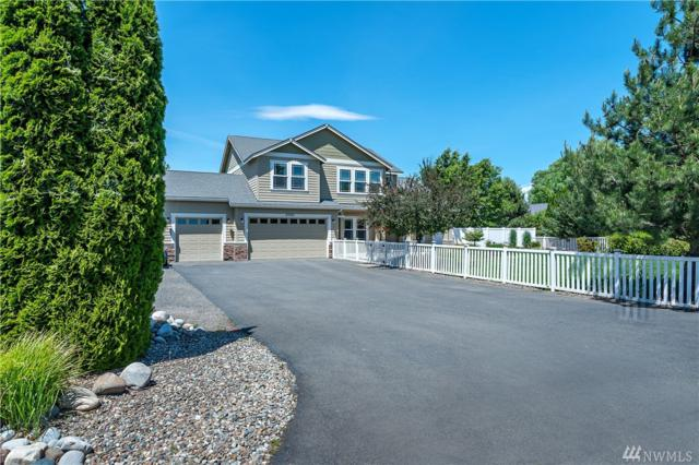 2009 W Dry Creek Rd, Ellensburg, WA 98926 (#1473155) :: Canterwood Real Estate Team