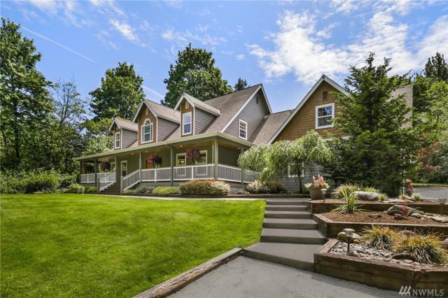 11027 W Lake Joy Dr NE, Carnation, WA 98014 (#1473232) :: Record Real Estate