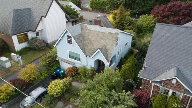 1310 NW 85th St, Seattle, WA 98117 (#1473287) :: Platinum Real Estate Partners