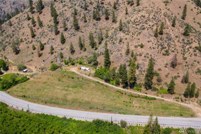 8416 Entiat River Rd, Entiat, WA 98822 (#1473556) :: The Kendra Todd Group at Keller Williams