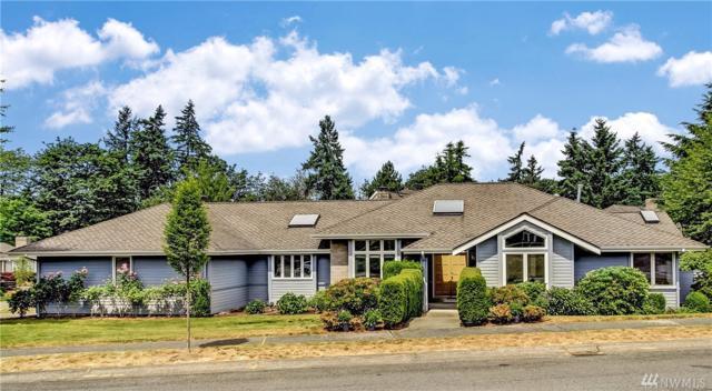13811 SE 64th St, Bellevue, WA 98006 (#1473660) :: Kimberly Gartland Group
