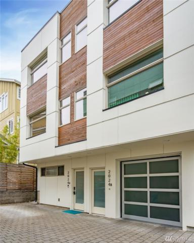 2024 NE 65th St A, Seattle, WA 98115 (#1473677) :: Real Estate Solutions Group