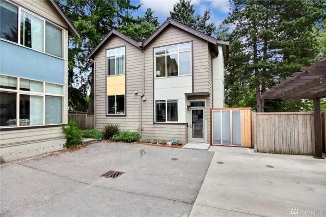 1423 NE 86th St, Seattle, WA 98115 (#1473822) :: Ben Kinney Real Estate Team