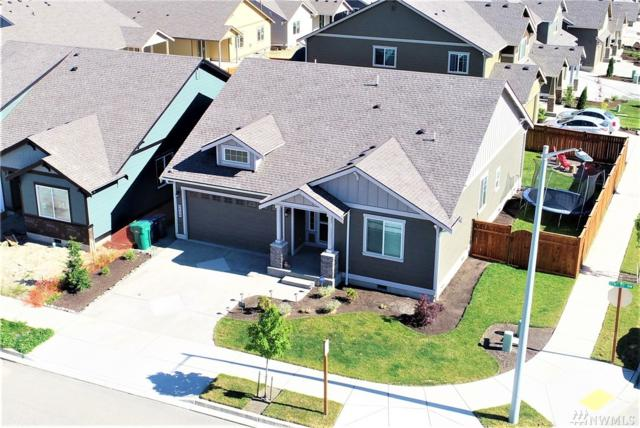 6430 278th St NW, Stanwood, WA 98292 (#1473878) :: Real Estate Solutions Group