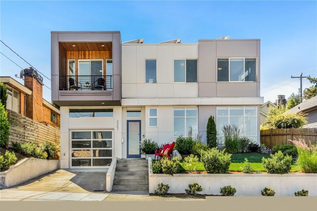 2307 19th Ave S, Seattle, WA 98144 (#1473970) :: Platinum Real Estate Partners