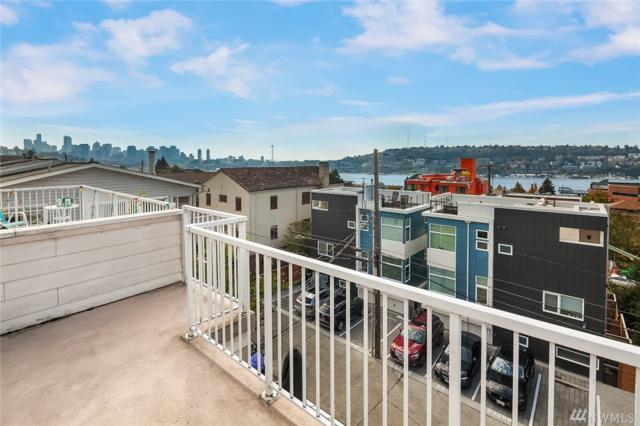 2309 Boylston Ave E #401, Seattle, WA 98102 (#1474079) :: Real Estate Solutions Group