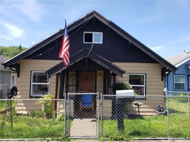 1311 Lincoln St, Hoquiam, WA 98550 (#1474150) :: Ben Kinney Real Estate Team