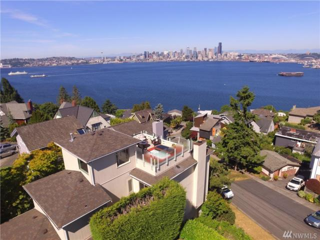 1718 41st Ave SW, Seattle, WA 98116 (#1474318) :: The Kendra Todd Group at Keller Williams