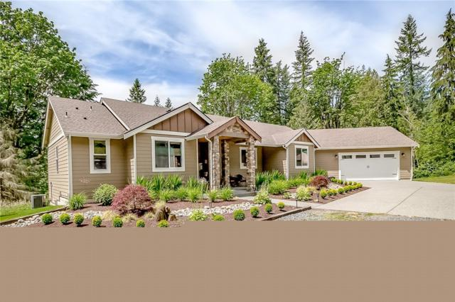 13724 Deer Mountain Rd, Arlington, WA 98223 (#1474445) :: Real Estate Solutions Group