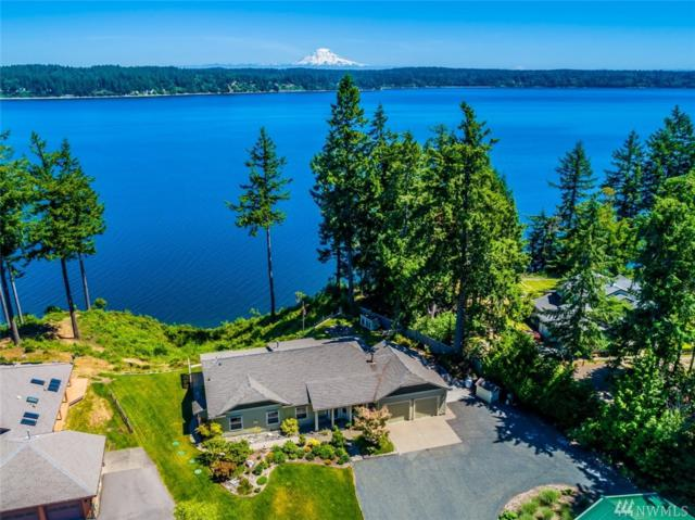 294 E Vineyard Crest Rd, Grapeview, WA 98546 (#1474449) :: Kimberly Gartland Group