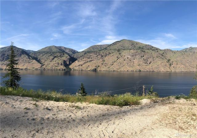 17911 S Lakeshore Rd, Chelan, WA 98816 (#1474481) :: Alchemy Real Estate
