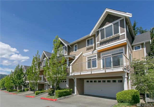 23120 SE Black Nugget Rd U4, Issaquah, WA 98029 (#1474517) :: Platinum Real Estate Partners