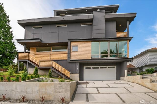 5206 S Holly St, Seattle, WA 98118 (#1474584) :: Platinum Real Estate Partners