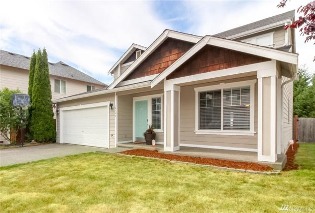 14300 SE 282nd St, Kent, WA 98042 (#1474598) :: Platinum Real Estate Partners