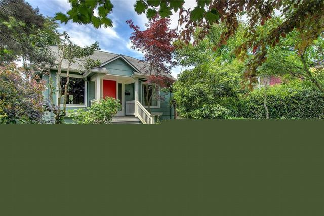 7837 12th Ave NE, Seattle, WA 98115 (#1474628) :: Record Real Estate