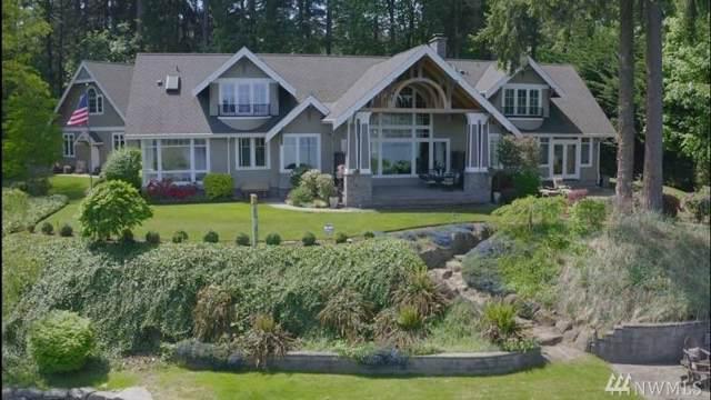 9206 Kopachuck Drive Nw, Gig Harbor, WA 98335 (#1474692) :: Real Estate Solutions Group