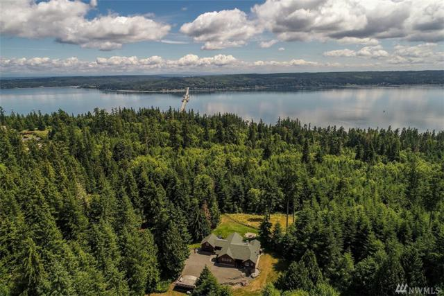 72 Fern Gully, Port Ludlow, WA 98365 (#1474749) :: Mosaic Home Group
