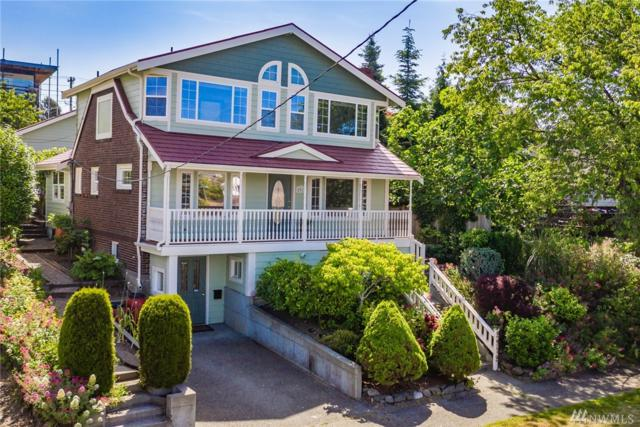 2912 13th Ave S, Seattle, WA 98144 (#1474782) :: Record Real Estate