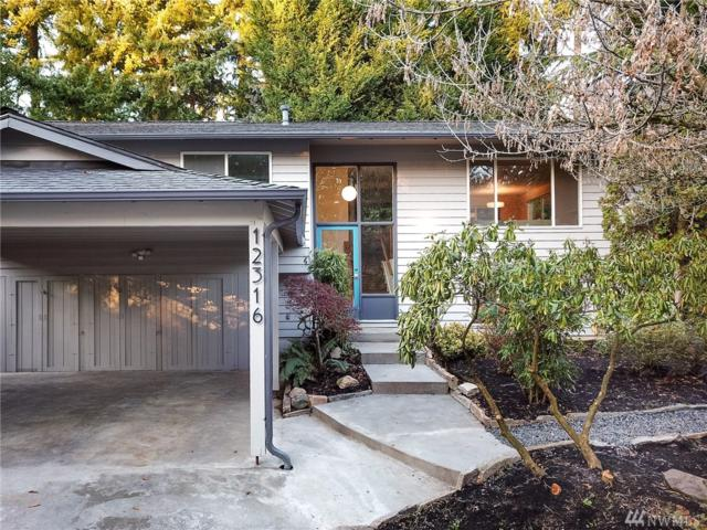 12316 NE 68th Place, Kirkland, WA 98033 (#1474802) :: Real Estate Solutions Group