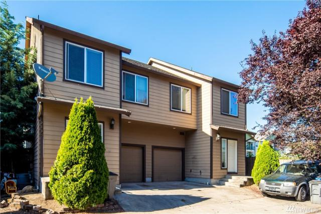 2833 NE Stapleton Rd, Vancouver, WA 98661 (#1474892) :: Priority One Realty Inc.