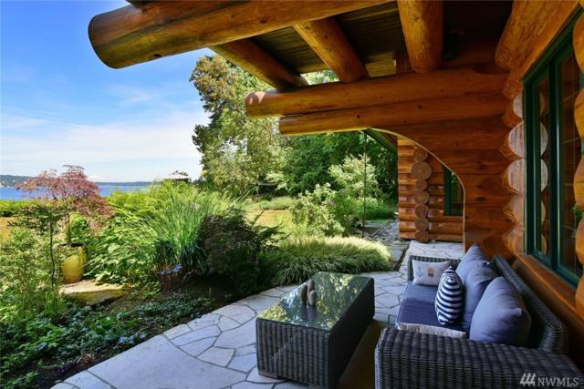 15740 Euclid Ave NE, Bainbridge Island, WA 98110 (#1474918) :: Ben Kinney Real Estate Team