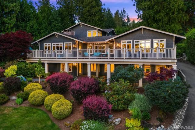 5318 229th Ave SE, Issaquah, WA 98029 (#1475034) :: Ben Kinney Real Estate Team