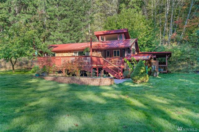 207 Cosset Lane, Raymond, WA 98577 (#1475099) :: Northern Key Team