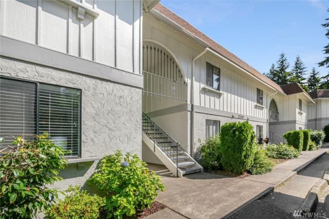 12510 NE 117th Place B1, Kirkland, WA 98034 (#1475131) :: Real Estate Solutions Group