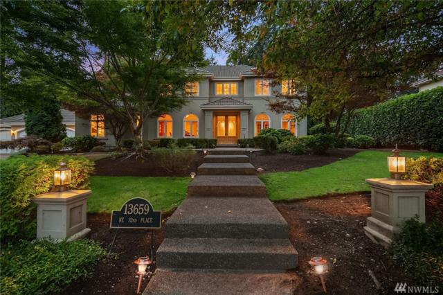 13659 NE 32nd Place, Bellevue, WA 98005 (#1475224) :: Ben Kinney Real Estate Team