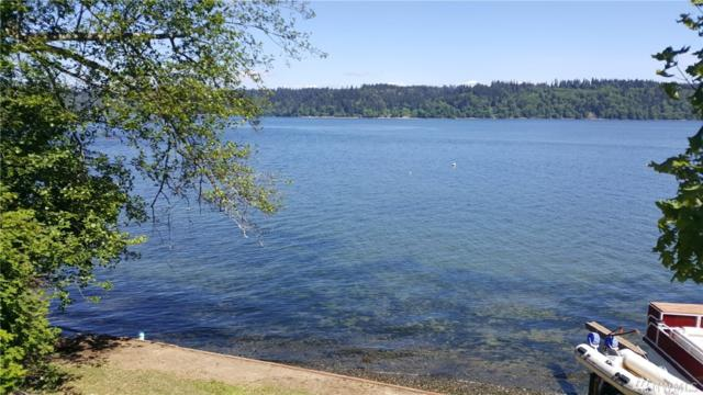 0 10th Ave NW, Gig Harbor, WA 98332 (#1475430) :: Center Point Realty LLC