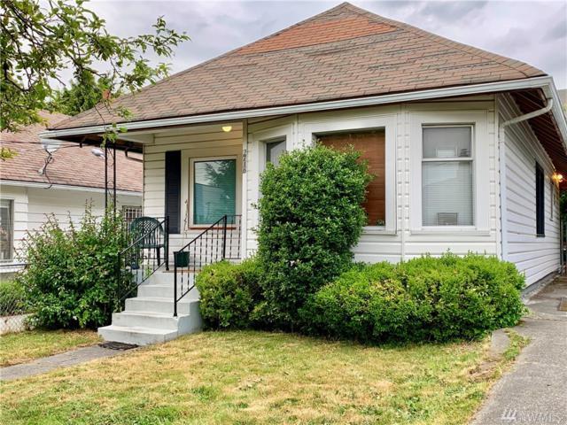 2716 S Norman St, Seattle, WA 98144 (#1475526) :: Kwasi Homes
