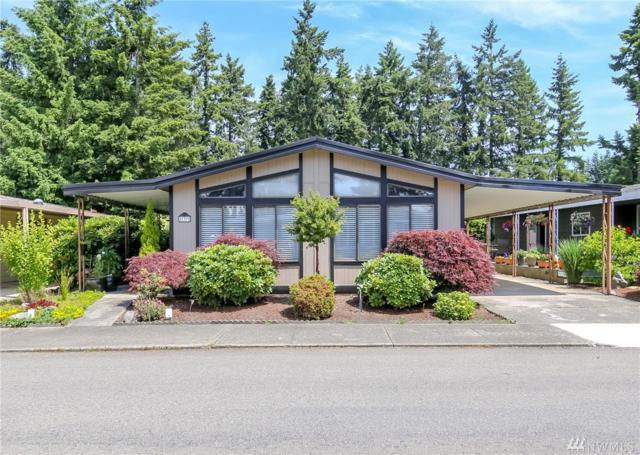 2500 S 370th St #137, Federal Way, WA 98003 (#1475554) :: Chris Cross Real Estate Group
