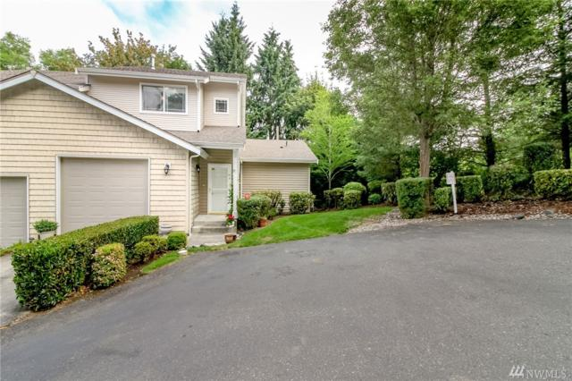 2419 S Meridian Avenue C-17, Puyallup, WA 98373 (#1475561) :: Ben Kinney Real Estate Team