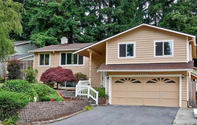 12234 NE 136th Pl, Kirkland, WA 98034 (#1475728) :: Record Real Estate