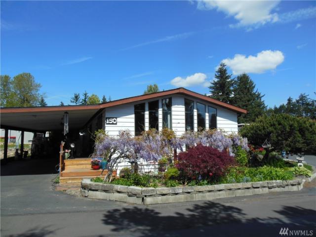 2101 S 324th #150, Federal Way, WA 98003 (#1475844) :: Ben Kinney Real Estate Team