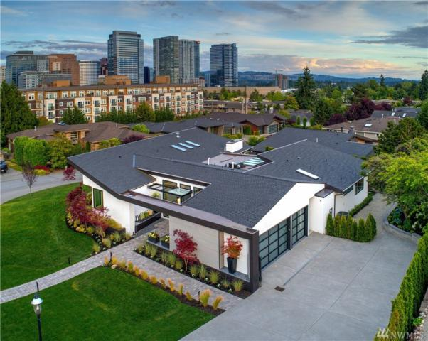 1043 Belfair Rd, Bellevue, WA 98004 (#1476408) :: Kimberly Gartland Group