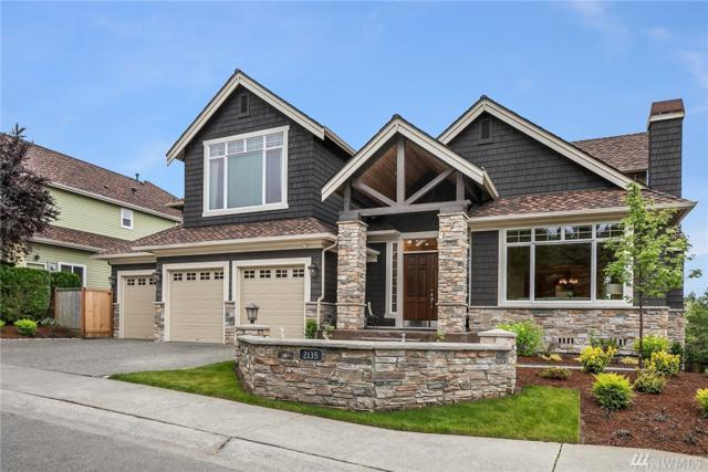 2135 204th Place NE, Sammamish, WA 98074 (#1476563) :: Canterwood Real Estate Team