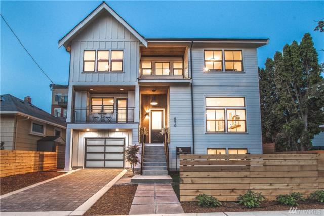 6010 Greenwood Ave N, Seattle, WA 98103 (#1476611) :: Platinum Real Estate Partners