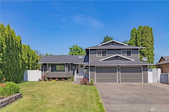 1606 Lake View Place, Snohomish, WA 98290 (#1476674) :: Better Homes and Gardens Real Estate McKenzie Group