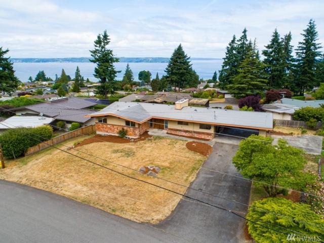 1018 S 295th Place, Federal Way, WA 98003 (#1476920) :: Platinum Real Estate Partners