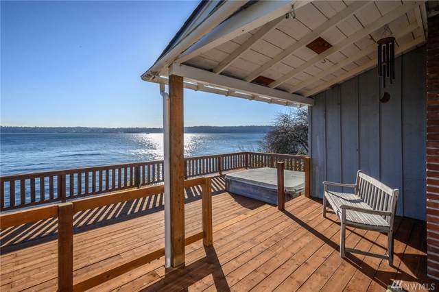 13025 SW Bachelor Rd, Vashon, WA 98070 (#1476945) :: Crutcher Dennis - My Puget Sound Homes