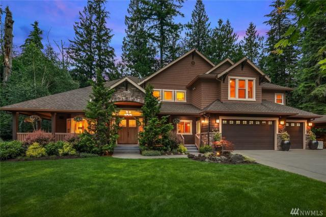 14216 496th Ave SE, North Bend, WA 98045 (#1476976) :: Platinum Real Estate Partners