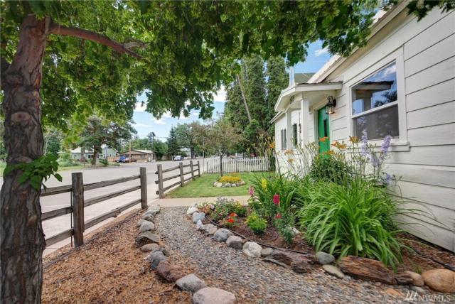 213 Glover St, Twisp, WA 98856 (#1477260) :: Better Properties Lacey
