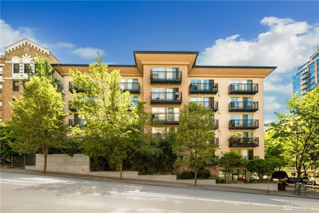 1323 Boren Ave #603, Seattle, WA 98101 (#1477372) :: Beach & Blvd Real Estate Group