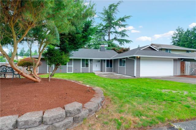 2911 15th St SE, Auburn, WA 98092 (#1477396) :: Platinum Real Estate Partners