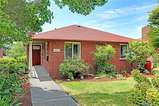 4853 37th Ave SW, Seattle, WA 98126 (#1477417) :: Kimberly Gartland Group