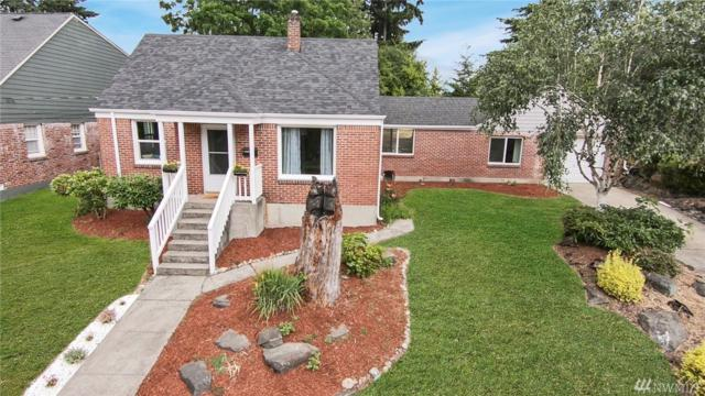 141 Harvard Ave, Fircrest, WA 98466 (#1477435) :: Platinum Real Estate Partners